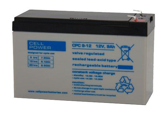 cellpower12V9