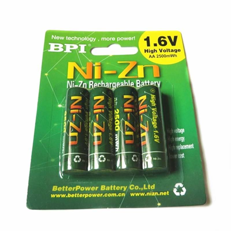 NIZNbatterijen