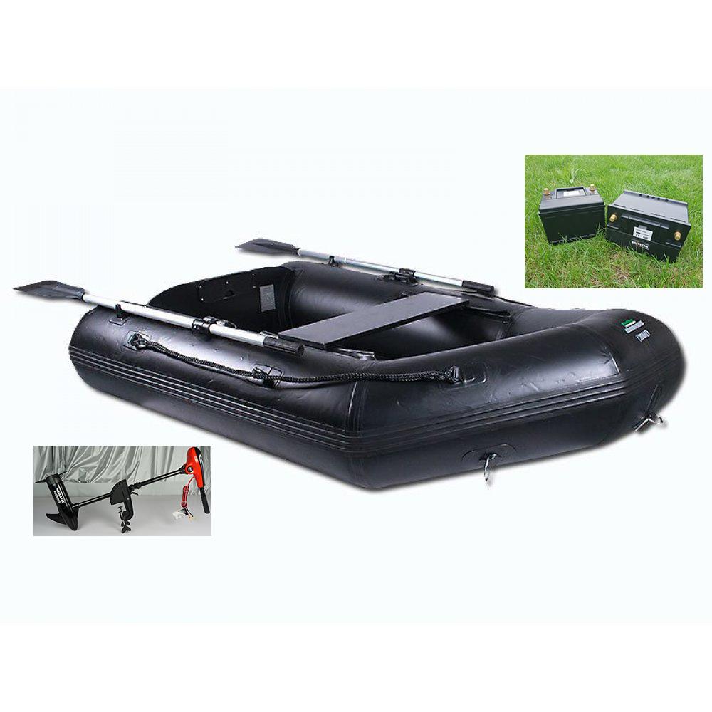 ProLine-Commando-Boats+electro+accu